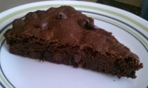 Wickedly Good Brownies